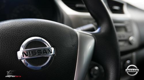 nissan sentra sense 1.8 pure drive 2015 gnc