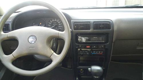 nissan sentra st 2004 1.6 automático