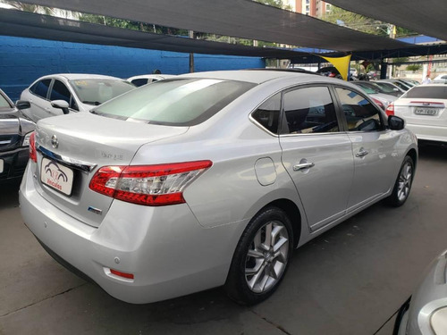 nissan sentra unique 2016