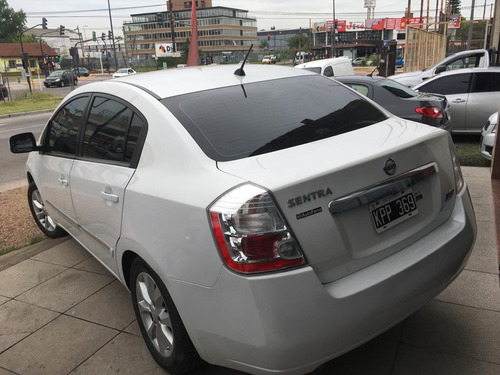 nissan sentra xtronic 2011 cvt texna 4 puertas 44507191