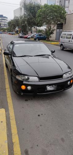 nissan skyline r33 coupe