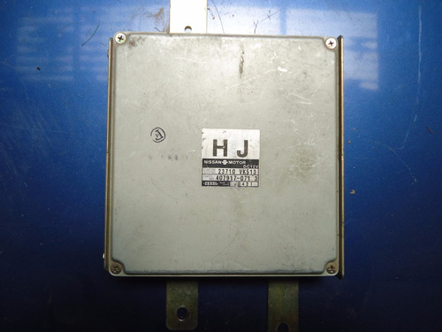 nissan terrano 2.5 diesel computador o ecu