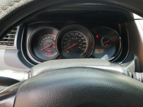 nissan tiida 1.6 drive sedan mt 2013
