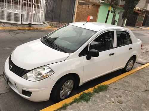 nissan tiida 1.6 drive sedan mt 2015