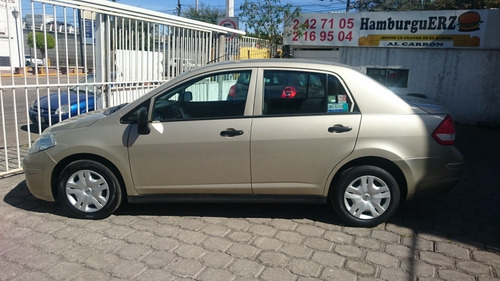 nissan tiida 1.6 drive sedan mt 2016