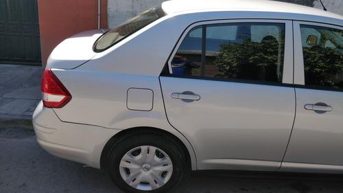 nissan tiida 1.8 advance sedan at 2016