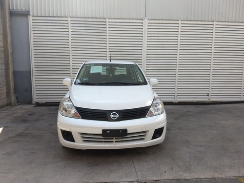 nissan tiida 1.8 advance sedan at