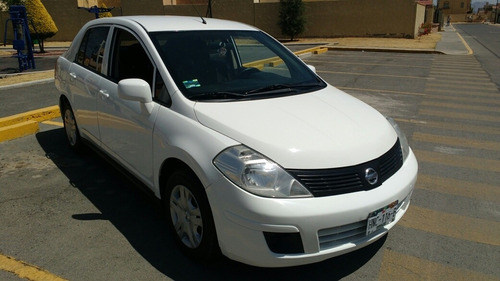 nissan tiida 1.8 advance sedan mt 2013