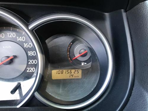 nissan tiida 1.8 tekna 2009 pfaffen autos l