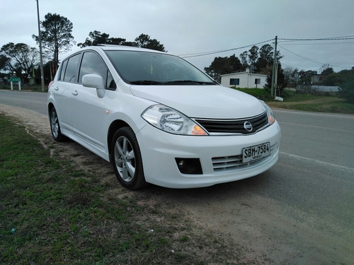 nissan tiida 2012 1.8 emotion mt