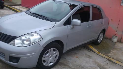 nissan tiida 2012 aut.
