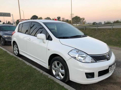 nissan tiida 2013 1.8 emotion mt