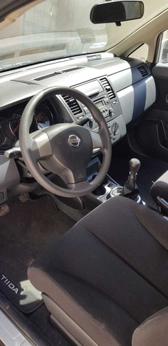 nissan tiida 2016 sedan sense t/m 1.8