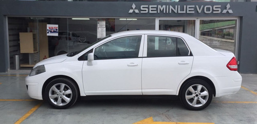 nissan tiida advance 2015