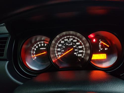 nissan tiida advance automatico a/c mp3 rines airbag checalo