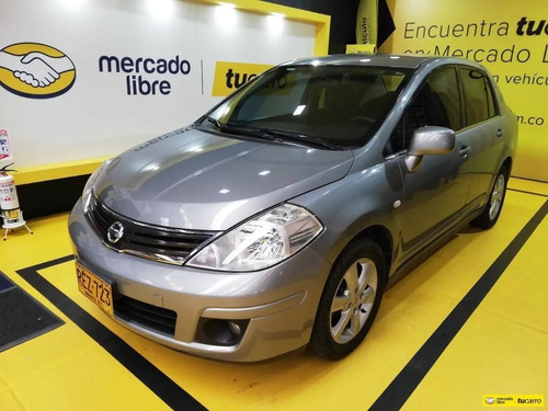 nissan tiida emotion 1800cc