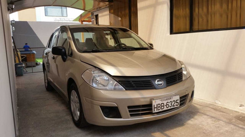 nissan tiida entry 1.6 full