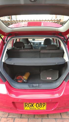 nissan tiida premium hatch back at 2011