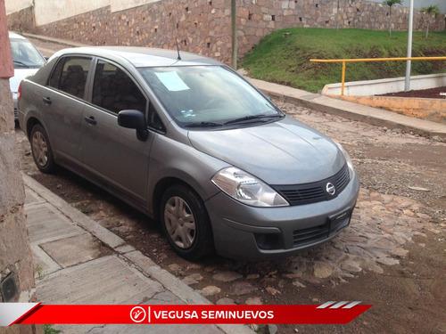 nissan tiida sedan drive tm 2017