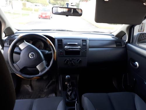 nissan tiida tiida sedan comfort