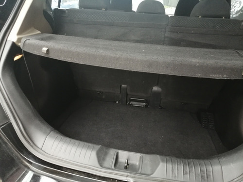 nissan tiida visia hatchback