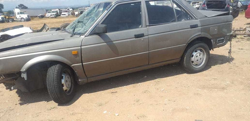 nissan tsuru 1991 tsuru modelo 1991 cuatro puertas 1991