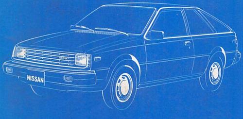 Nissan Tsuru Sentra B11 Manual Taller Diagramas 82 A 90