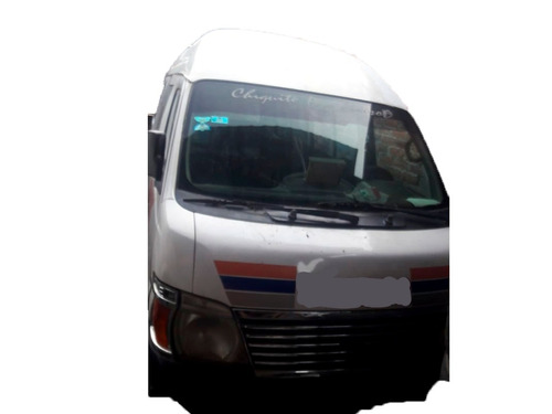 nissan urvan diesel 2006-2013 por partes, refacciones, motor