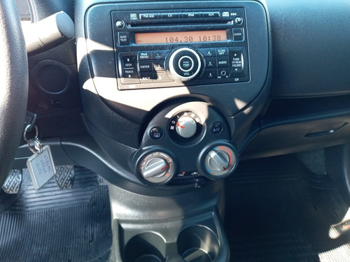 nissan versa 1.6 advance año 2013¡¡ extra full¡¡ impecable¡¡