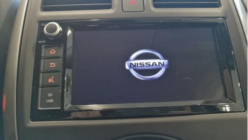 nissan versa 1.6 advance at 2020 0 km entrega inmediata*