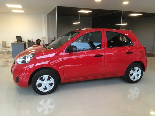 nissan versa 1.6 advance at