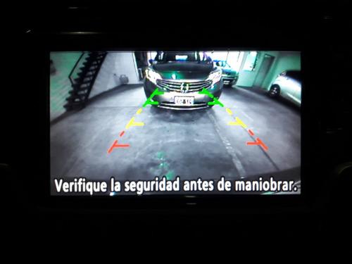 nissan versa 1.6 advance manual les automotores