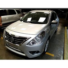 Nissan Versa 1.6 Advance Pure Drive 2 - 0km - 2019 - Singa -