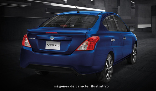 nissan versa 1.6 exclusive navi at querétaro