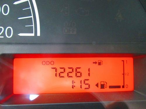 nissan versa 2013 sv 1.6 flex só 72.000 km completo = okm !!