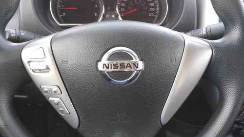 nissan versa 2019 advance at ac