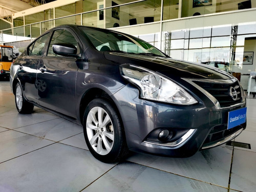 nissan versa advance 1.6 2017