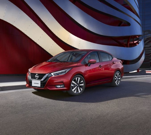 Nissan Versa Advance Mt 2020 Guanajuato - $ 270,000 en ...