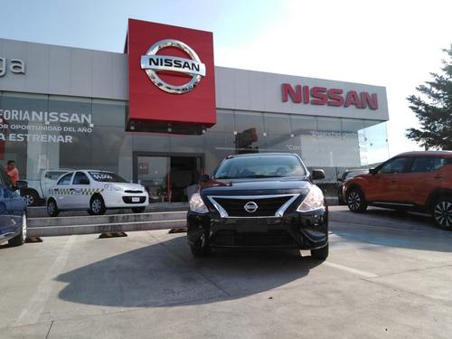 nissan versa drive 2018 t/m