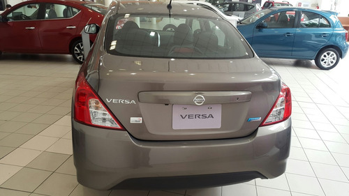 nissan versa exclusive at 2018