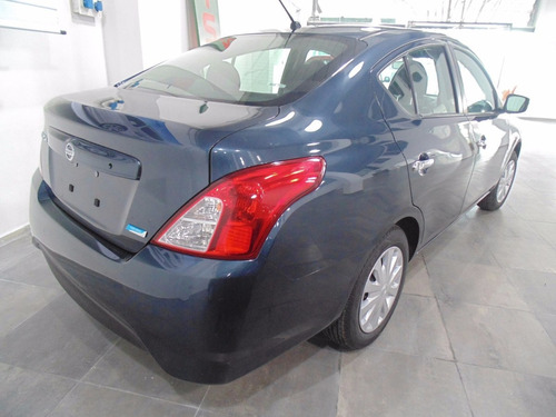nissan versa exclusive pure drive at 0km 2020 44504710