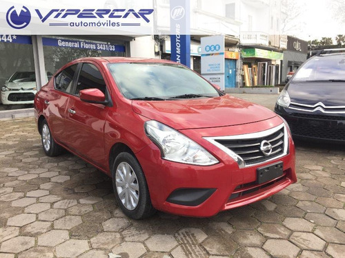 nissan versa full 1.6 2014 impecable!