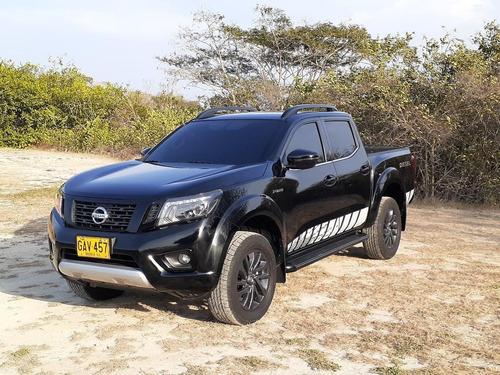 nissan x-gear modelo 2020