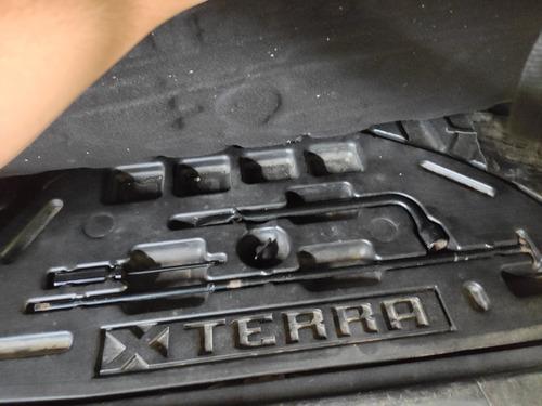 nissan x-terra 2.8 dte se 4x4 2008