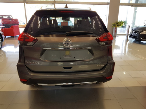 nissan x-trail 2.0 exclusiv 2 row hybrid 2019 estrena ya