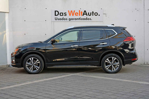 nissan x trail 2018 5p advance 2 l4/2.5 aut