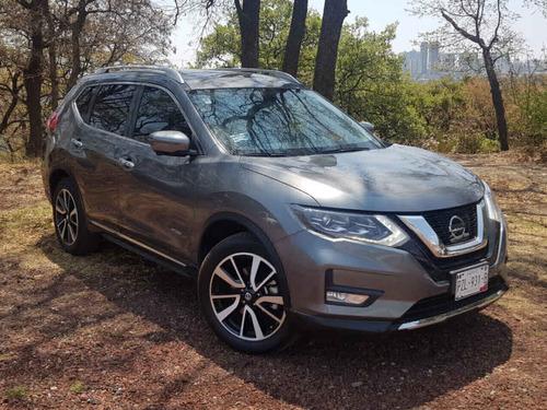 nissan x trail 2019 5p hibrido l4/2.5 aut