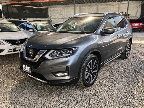 nissan x-trail 2019 exclusive 2.0l aut