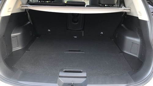nissan x-trail 2020 exclusive 2 row