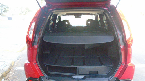 nissan x-trail 2.5 advance 2014  tomo auto